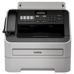 Brother Fax-2840 Multifunction Mono Laser Fax + Printer