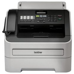 Brother Fax-2950 Multifunction Mono Laser Fax + Printer