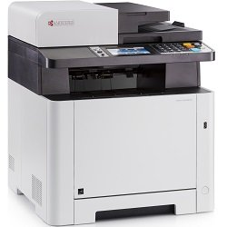 Kyocera Ecosys M5526cdw Multifunction Colour Laser Wireless Printer + Duplex