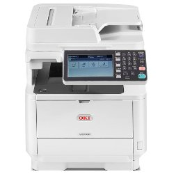 Oki MB562dnw Multifunction Mono Laser Wireless Printer + Duplex