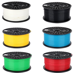 ABS 3D Filaments